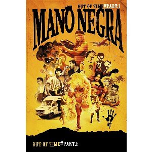 Mano Negra: 	BEST OF ...
