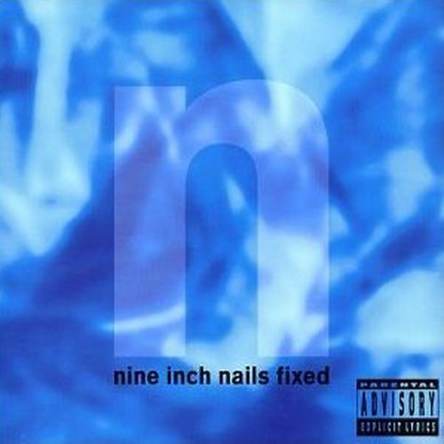 Nine Inch Nails: Fixed E.P.