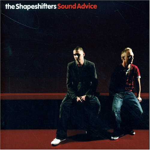 Shapeshifters: Sound Advice